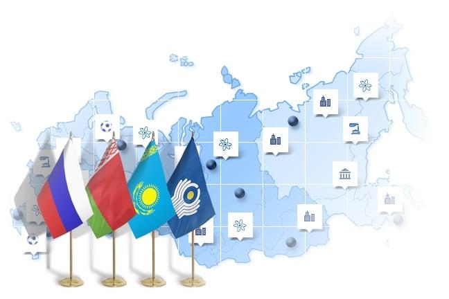 ПСК - на крупнейших стройках России и СНГ