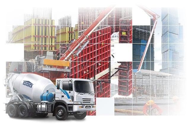 Российская опалубка, материалы и оборудование для монолитного строительства!