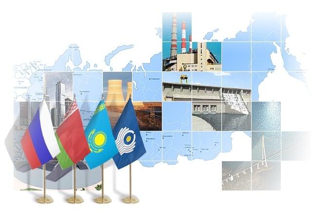 Более 20 лет - на крупнейших стройках России и СНГ