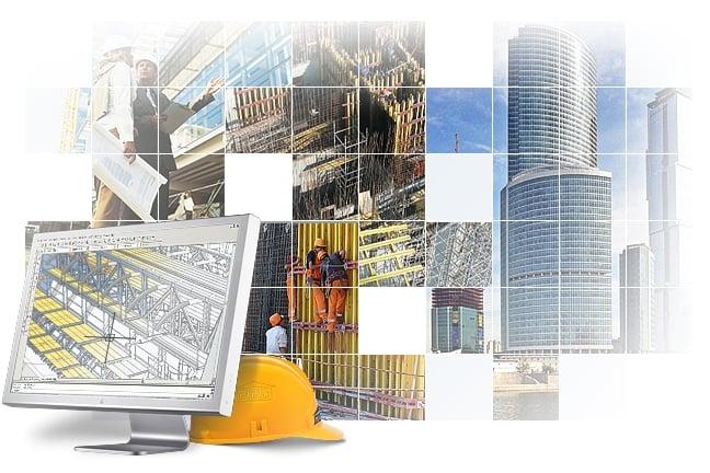 Инновационные решения для монолитного строительства
